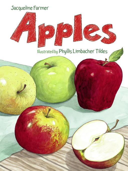 Title details for Apples by Jacqueline Farmer - Wait list