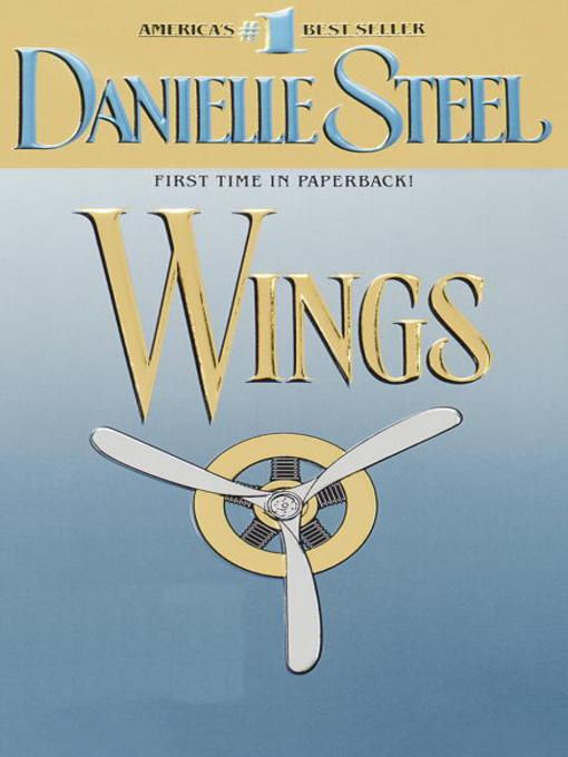 Title details for Wings by Danielle Steel - Wait list