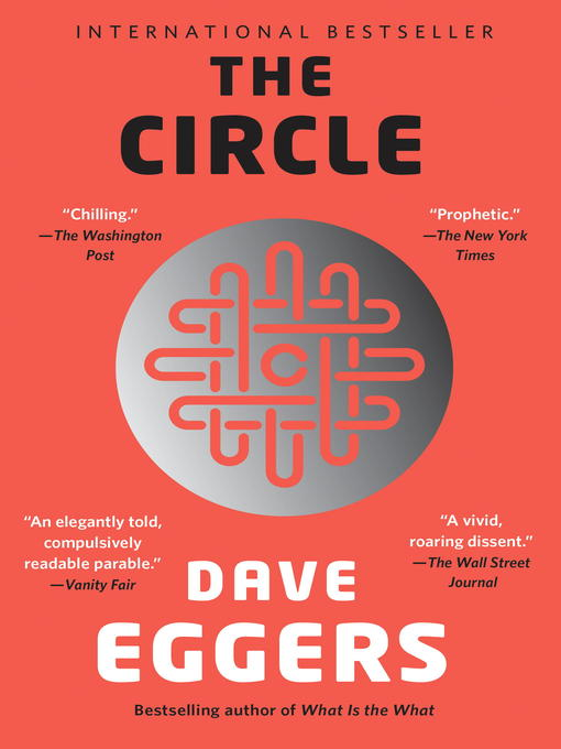 Title details for The Circle by Dave Eggers - Wait list