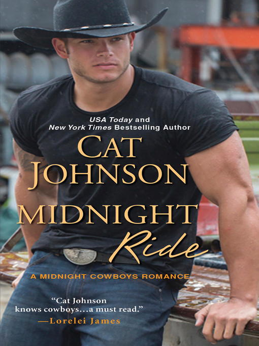 Title details for Midnight Ride by Cat Johnson - Available