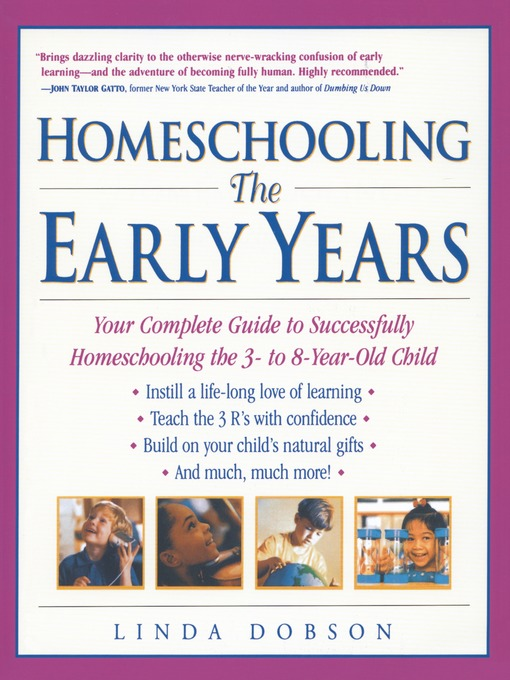 Title details for Homeschooling by Linda Dobson - Available