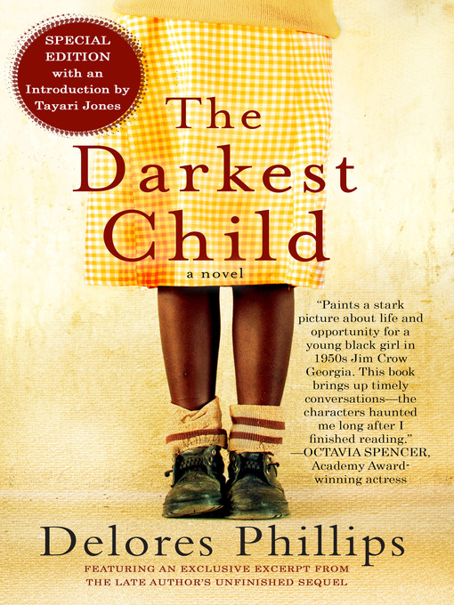 Title details for The Darkest Child by Delores Phillips - Available