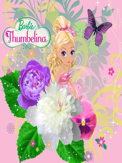 Title details for Thumbelina by Mary Man-Kong - Available
