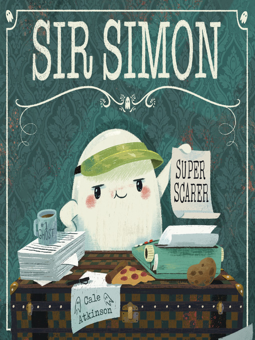 Title details for Sir Simon by Cale Atkinson - Wait list