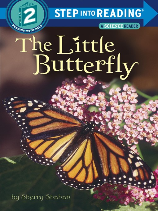 Title details for The Little Butterfly by Sherry Shahan - Wait list