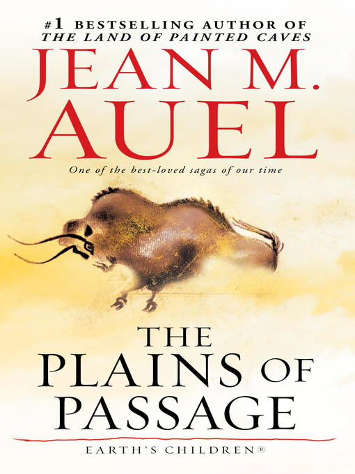 Title details for The Plains of Passage by Jean M. Auel - Available