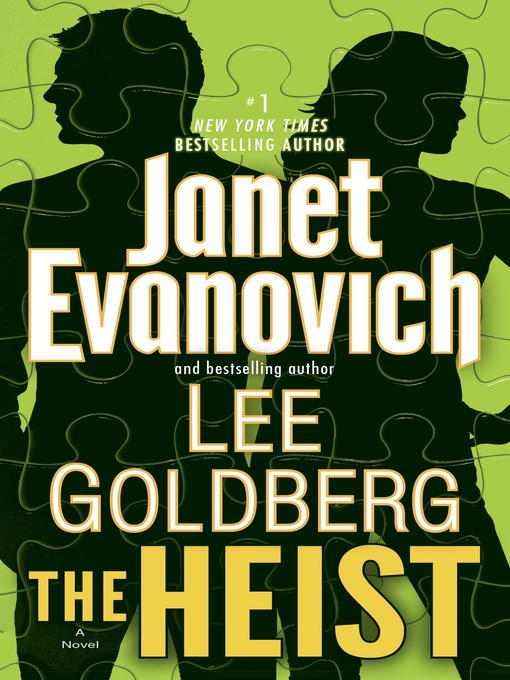 Title details for The Heist by Janet Evanovich - Wait list