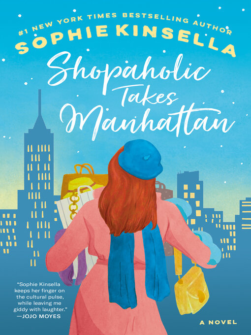 Title details for Shopaholic Takes Manhattan by Sophie Kinsella - Available