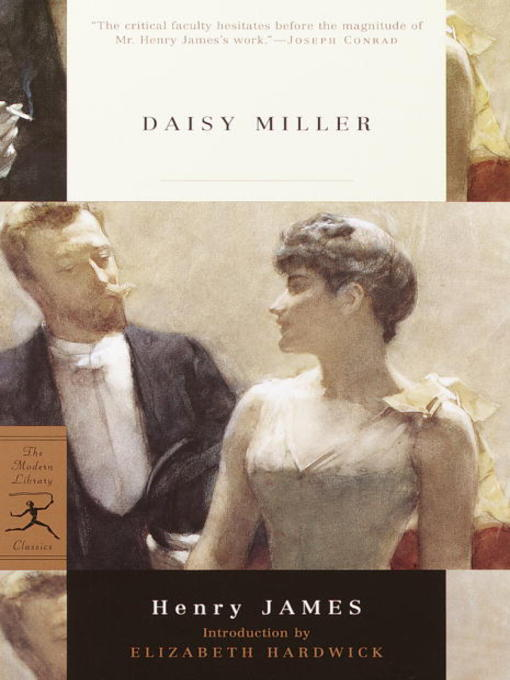 Title details for Daisy Miller by Henry James - Available