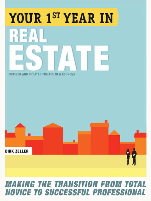 Title details for Your First Year in Real Estate by Dirk Zeller - Available