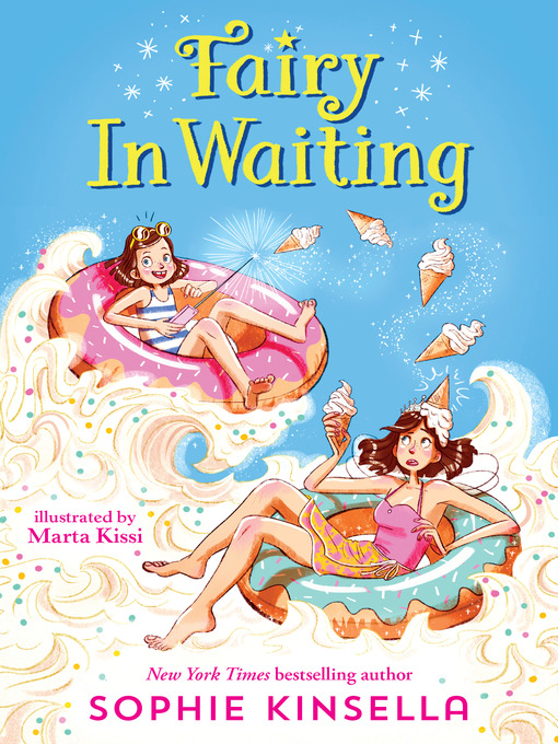 Title details for Fairy in Waiting by Sophie Kinsella - Available