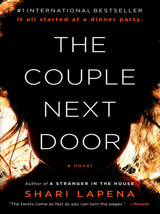 Title details for The Couple Next Door by Shari Lapena - Wait list
