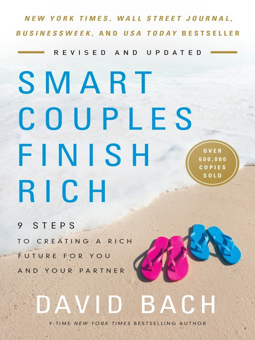 Title details for Smart Couples Finish Rich, Revised and Updated by David Bach - Available