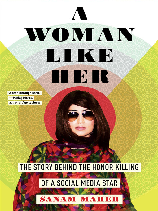 Title details for A Woman Like Her by Sanam Maher - Available