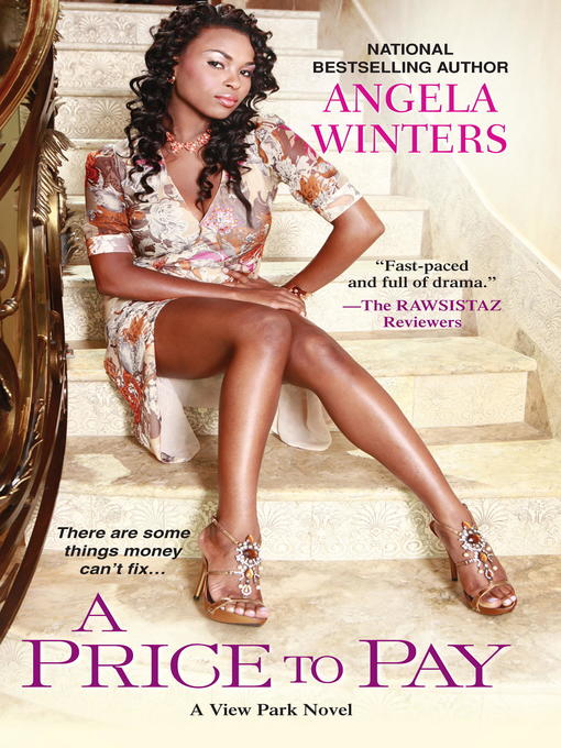 Title details for A Price to Pay by Angela Winters - Available