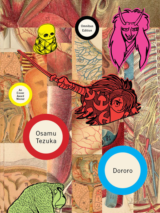 Title details for Dororo by Osamu Tezuka - Available