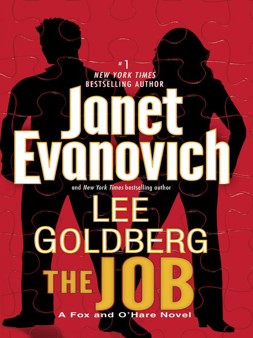 Title details for The Job by Janet Evanovich - Wait list