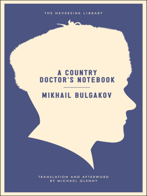 Cover of A Country Doctor's Notebook