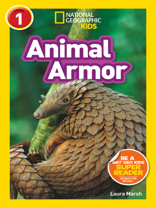 National Geographic Kids Readers
