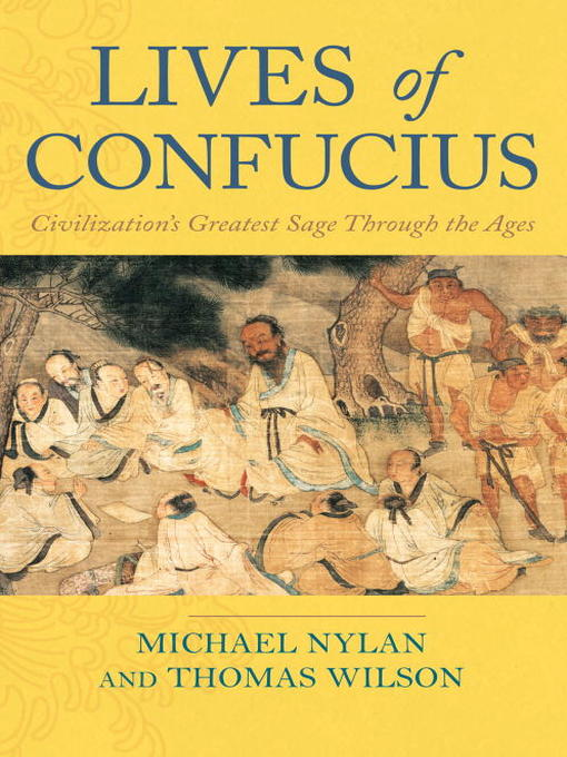 the early life and times of confucius