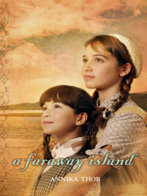 Title details for A Faraway Island by Annika Thor - Wait list
