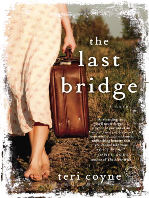 in the novel a bridge to Bridge to terabithiabridge to terabithia by katherine paterson dedication: i wrote this book for my son david lord paterson but after he read it.