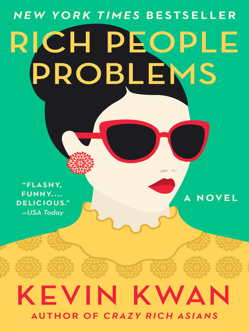 Cover of Rich People Problems