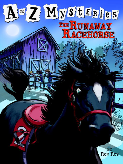 Title details for The Runaway Racehorse by Ron Roy - Available