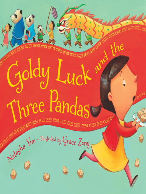 goldy luck and the three pandas pdf file