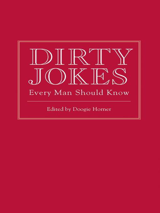 list of dirty jokes