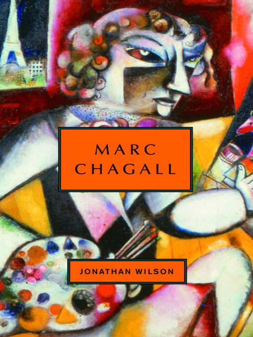 Title details for Marc Chagall by Jonathan Wilson - Available