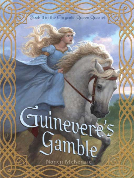 Title details for Guinevere's Gamble by Nancy McKenzie - Available
