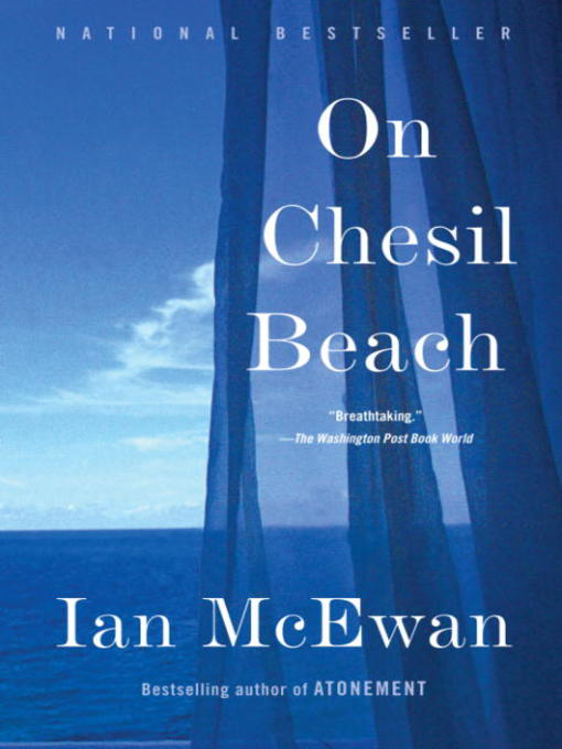 Title details for On Chesil Beach by Ian McEwan - Wait list