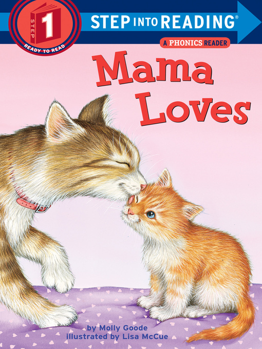 Title details for Mama Loves by Molly Goode - Wait list