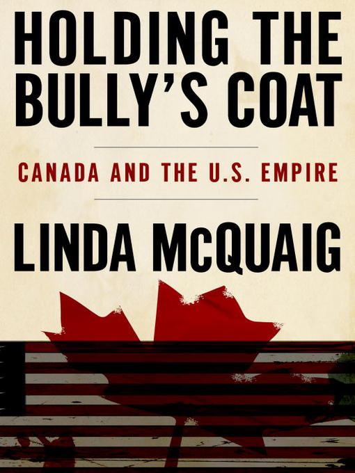 an analysis of linda mcquaigs book shooting the hippo Linda mcquaig, the author of shooting the hippo and the cult of impotence, and neil brooks, an osgoode hall tax law professor, make a convincing case that economic inequality is one of the largest problems facing the us and canada, taking a serious toll on people's health and well-being and skewing the balance of political power toward the.
