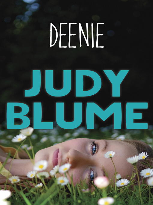 Title details for Deenie by Judy Blume - Available