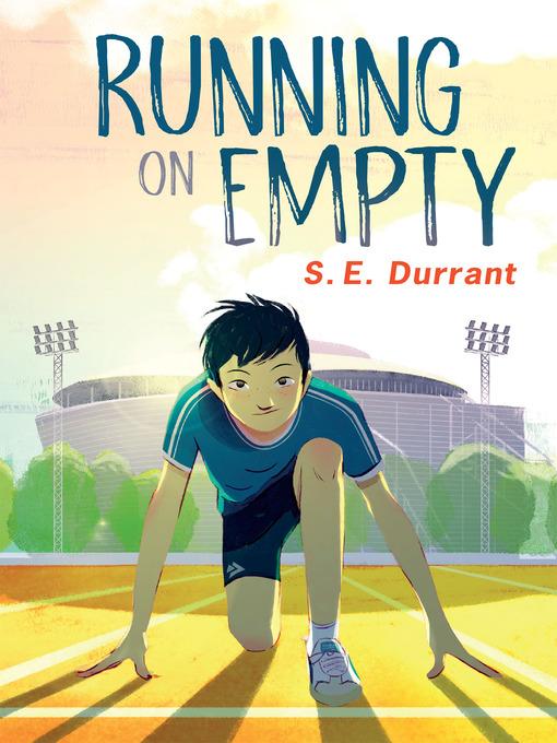 Image: Running on Empty