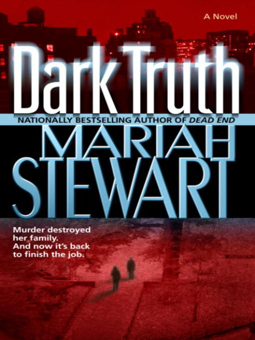Title details for Dark Truth by Mariah Stewart - Available