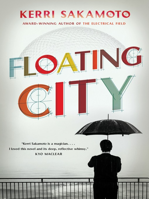 Title details for Floating City by Kerri Sakamoto - Wait list