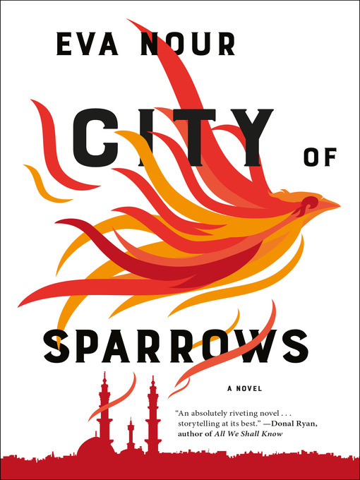 Title details for City of Sparrows by Eva Nour - Available