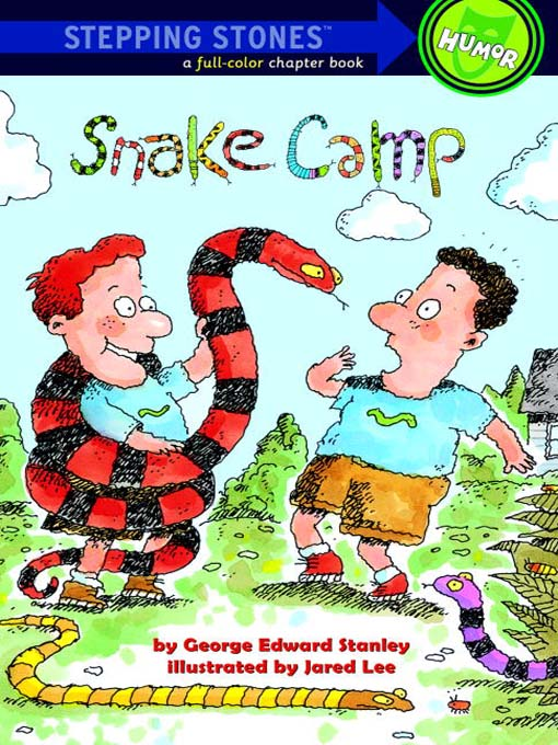 Title details for Snake Camp by George Edward Stanley - Available