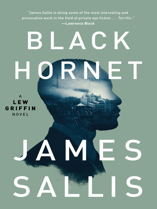 Title details for Black Hornet by James Sallis - Available