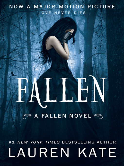 Title details for Fallen by Lauren Kate - Available