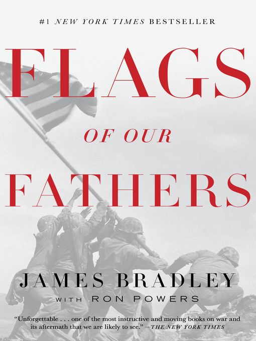 Title details for Flags of Our Fathers by James Bradley - Available