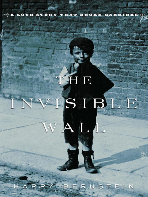 Cover of The Invisible Wall