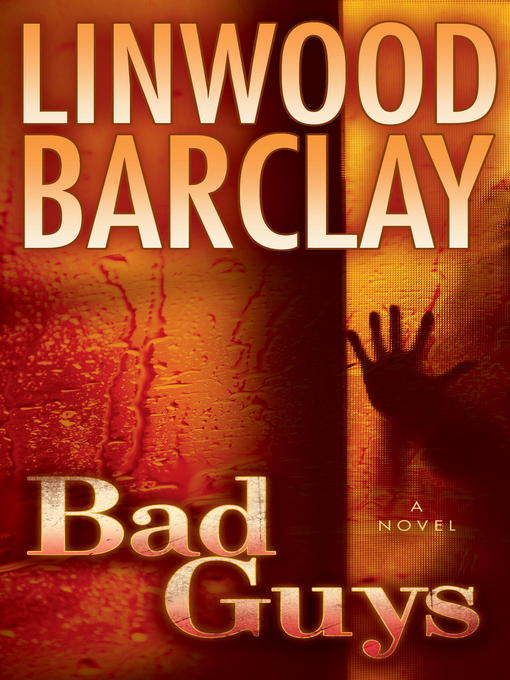 Cover of Bad Guys