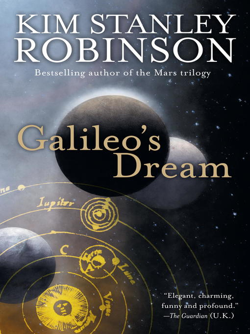 Title details for Galileo's Dream by Kim Stanley Robinson - Wait list