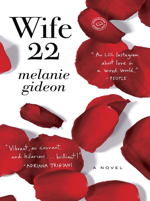 Title details for Wife 22 by Melanie Gideon - Available