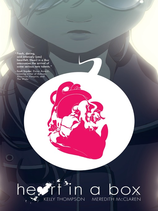 Title details for Heart in a Box by Kelly Thompson - Available