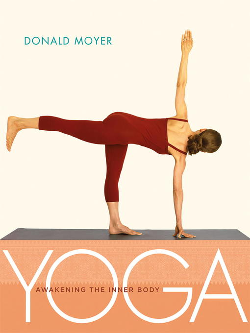 Title details for Yoga by Donald Moyer - Wait list